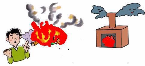 野焼きの禁止